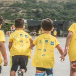 Plural patrocina mais uma vez a corrida Niterói Kids Run 12