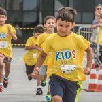 Plural patrocina mais uma vez a corrida Niterói Kids Run 13