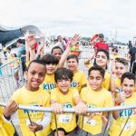 Plural patrocina mais uma vez a corrida Niterói Kids Run 17