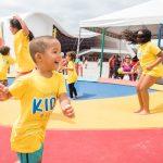 Plural patrocina mais uma vez a corrida Niterói Kids Run 23