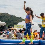 Plural patrocina mais uma vez a corrida Niterói Kids Run 24