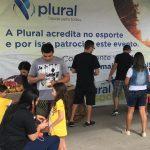 Plural patrocina mais uma vez a corrida Niterói Kids Run 26