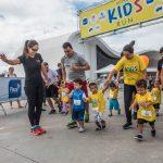 Plural patrocina mais uma vez a corrida Niterói Kids Run 6
