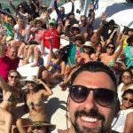 Segunda edição da campanha Embarque Nessa leva 38 premiados para Cancun 18