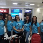 Segunda edição da campanha Embarque Nessa leva 38 premiados para Cancun 5