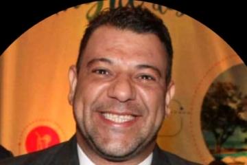 De casa nova, Luiz Henrique, ex-GNDI, encara novo desafio